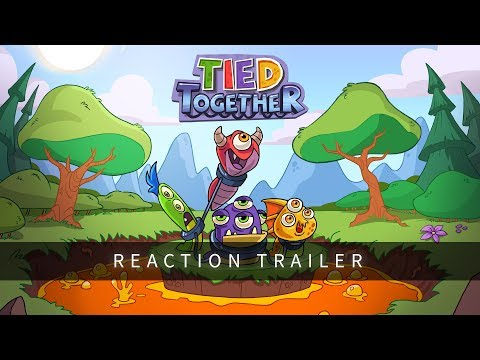 Tied Together - Reaction Trailer thumbnail