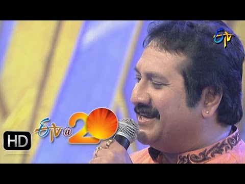Mano-Usha-Performance--Maya-Maschindra-Song-in-Gunturu-ETV-20-Celebrations
