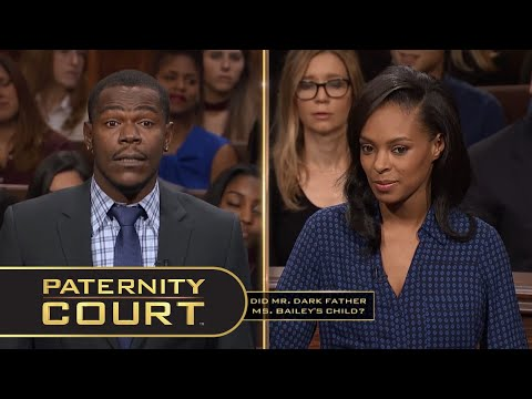 , title : 'Woman Cheated Thinking Husband Was Cheating (Full Episode) | Paternity Court'