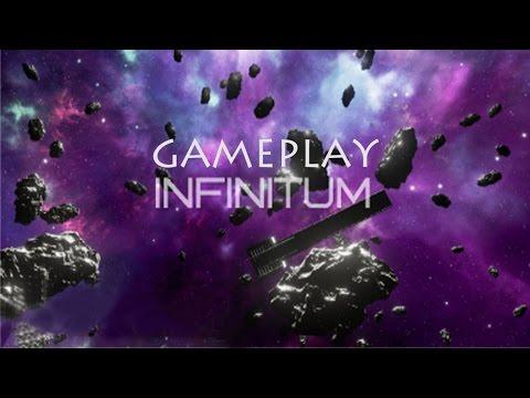 Gameplay de Infinitum