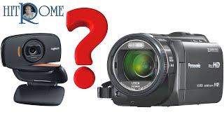 Программа для записи видео   удалённое управление камерой