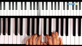 How to Play The First Noel on Piano