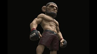 🦅Хабиб Нурмагомедов. Путь к чемпионству в UFC. Khabib Nurmagomedov UFC 2018