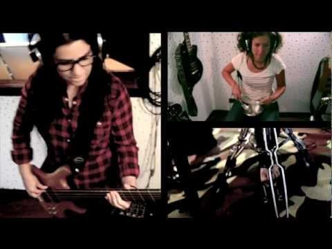 Crazy in Love (cover) clip