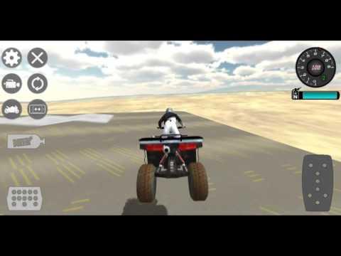 Video of Motorbike Driving Simulator 3D