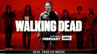 The Walking Dead Season 7 Episode 8 Music