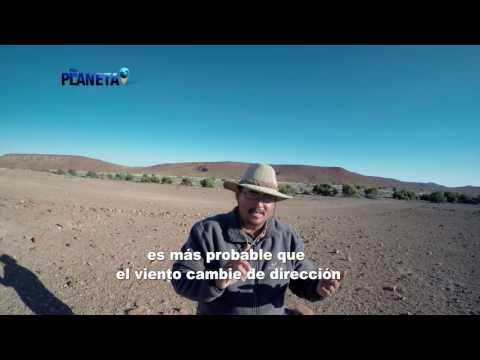 Por el Planeta | Namibia, Desierto Infinito | Parte 4