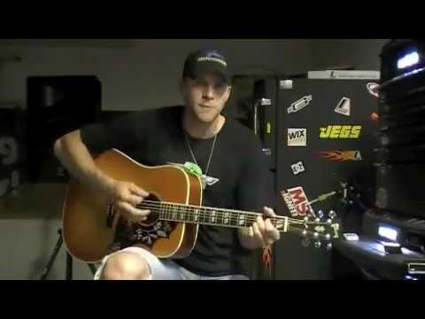 Homeboy chords & lyrics - Eric Church