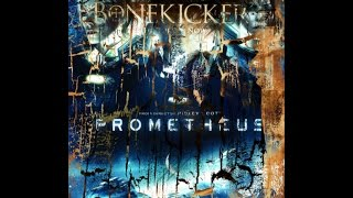 RC- Prometheus: Bonekickers the Motion Picture