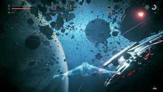 Clip of EVERSPACE