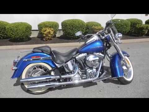 2016 Harley-Davidson Softail Deluxe at Bumpus H-D of Murfreesboro