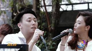 LET IT BE - Rocker Nguyễn ft. KAYLEE