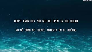 Karol G, Jessie Reyez Ocean Remix English/Spanish Lyrics Translation (Traudicido)