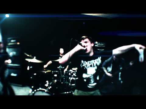 When Gods Burn - Degenerate Prospect (official video)