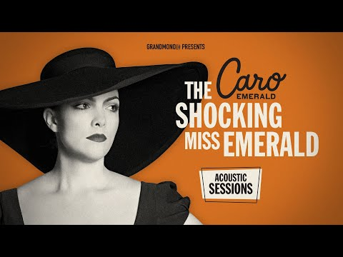 Caro Emerald - Coming Back As a Man - Acoustic