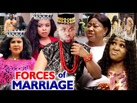FORCES OF MARRIAGE FULL SEASON 3&4 – Onny Micheal/Chizzy Alichi 2020 Latest Nigerian Nollywood Movie