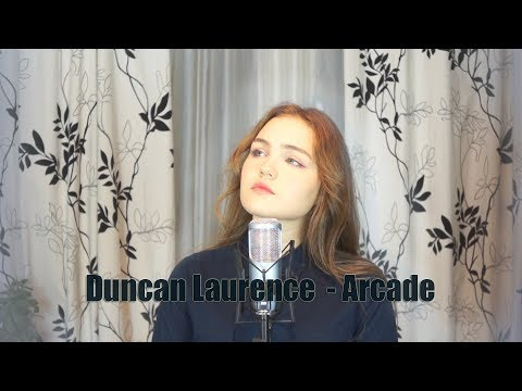 Duncan Laurence - Arcade (Cover by $OFY) Eurovision 2019