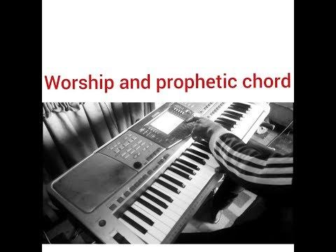 Worship chord,creating an atmosphere of worship,prayer with transition chord