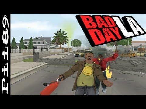 bad day la pc