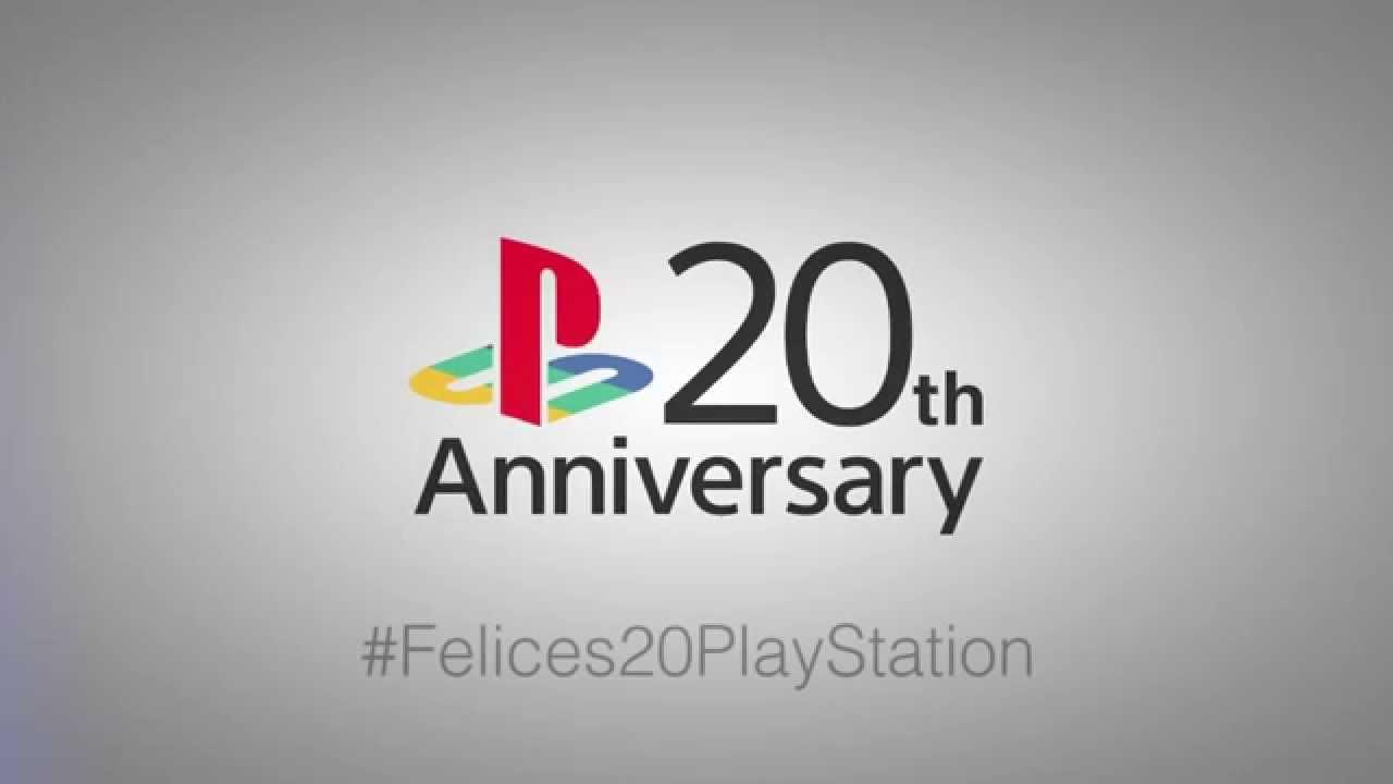 El modelo original de PlayStation se lanzaba en Europa hace hoy 20 años ¡Felicidades!