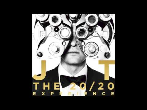 Justin Timberlake - Mirrors (Albumversie) video