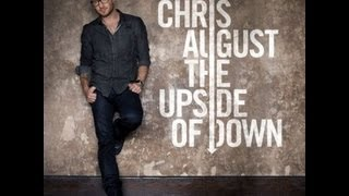 Center Of It - Chris August W/ Lyrics