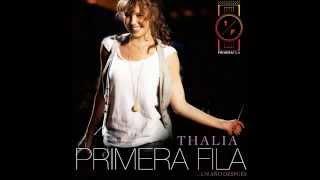 Thalía - Brindis