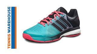 Adidas Energy Boost Men's Tennis Shoes video