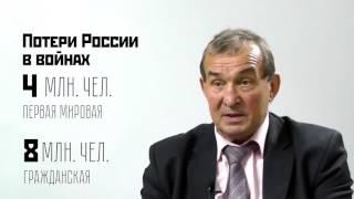 Экономика СССР и Великая Отечественная Война. Часть 1