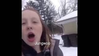 Nct as random videos/vines