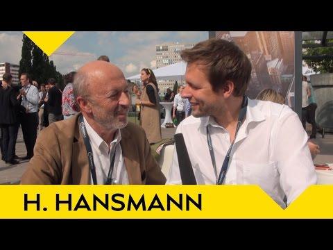 Hansi Hansmann: Keine Investments mehr!?