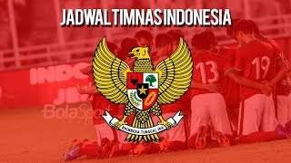 Jadwal Piala AFF U-22 2019, Indonesia Bertemu Musuh Bebuyutan Yakni Malaysia