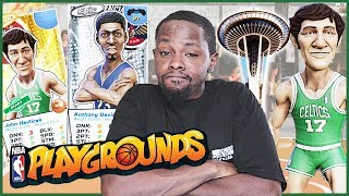 NBA Playgrounds Tournament Ep.7 - TIME TO TAKE OVER SEATTLE!
