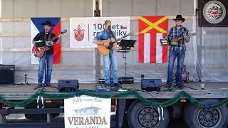 Video 8.5.2018 VERANDA  v Mnichově Hradišti - V duši stín