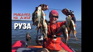 Порядок ловли рыбы на рузском водохранилище