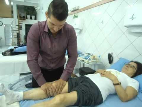 Segni di instabilità della colonna vertebrale cervicale