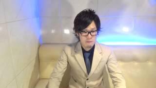 特集「ホストに成る前の前職について@歌舞伎町ARCADIA紅月枢」