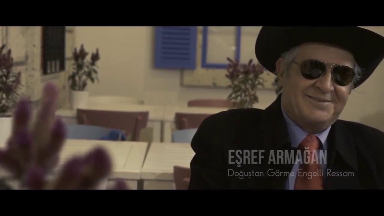"""3 Aralık Dünya Engelliler Günü Kamu Spotu """"Biz Birlikte Güçlüyüz"""""""