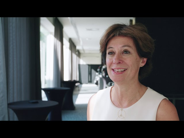 EP Elections 2019: Europe's future at stake? Interview with Susan Danger, CEO AmCham