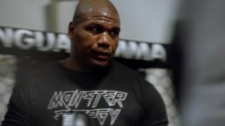 Bellator 175: In Camp | Rampage Jackson