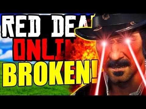 Red Dead Online Connection Issue Fix Error 0x20010006 - смотреть