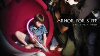 Armor For Sleep- Smile For Them (Full Album)
