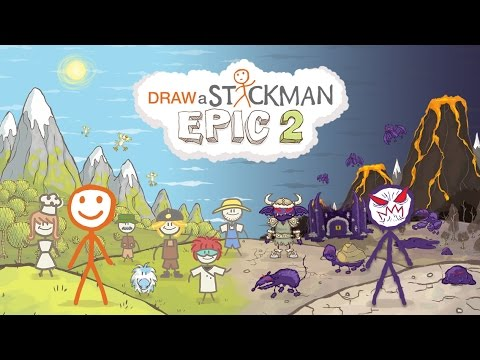 Vídeo do Draw a Stickman: EPIC 2