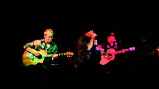 "12 Stones perform ""Stay"" (Acoustic) 02-10-12 @ the Green Room"