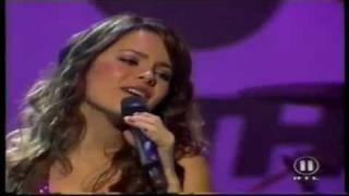 (HD) Sandy E Junior - Love Never Fails Live