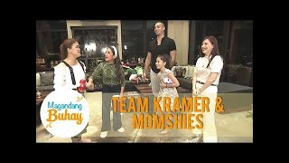Cheska and Doug create spaces for their parents in their new house | Magandang Buhay