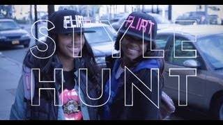 Style Hunt - Harlem Swag with Ryan Hall