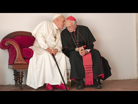 The Two Popes / Οι Δύο Πάπες (Official Trailer)