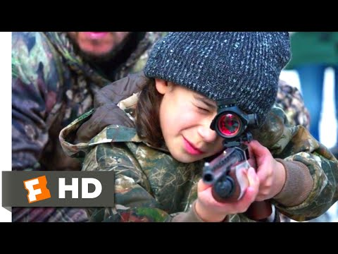 Daddy's Home 2 (2017) - I Shot a Turkey and a Man Scene (6/10) | Movieclips