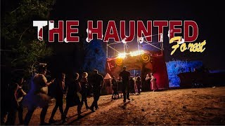 The Haunted Forest | Picnics in the Park | Riversands Farm Village